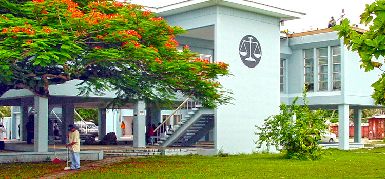 TRC busy with cases