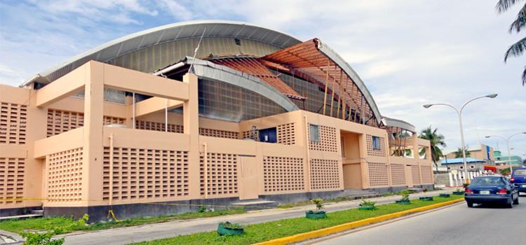 ECC renovation moves forward