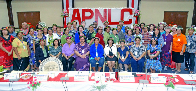Nursing Leaders descend on Majuro