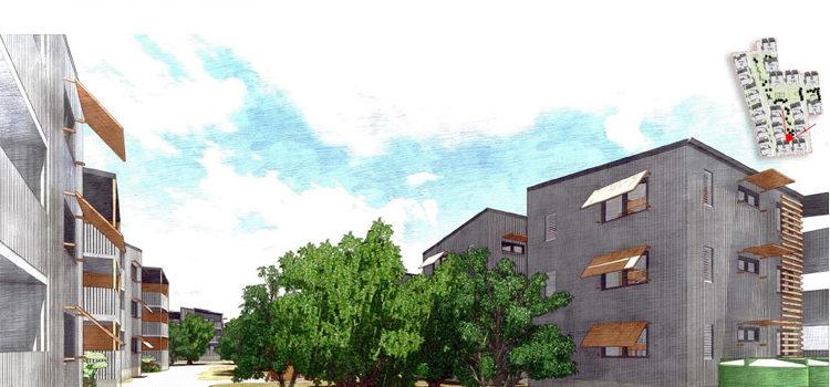 Ebeye housing to get overhaul