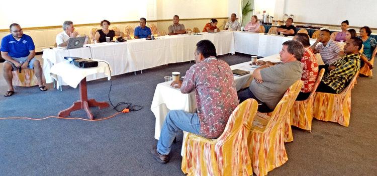 MWSC pushes new service options