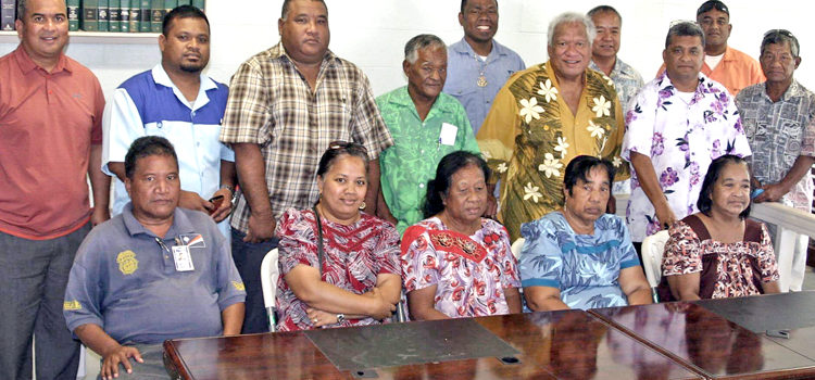 Ebeye owners make history