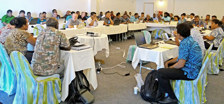 PNA: Unity, adding value to fishery