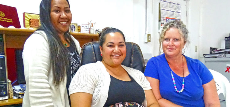 Weto in Mour helps women