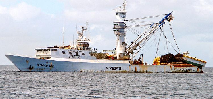 Boat arrest surprises Koo's