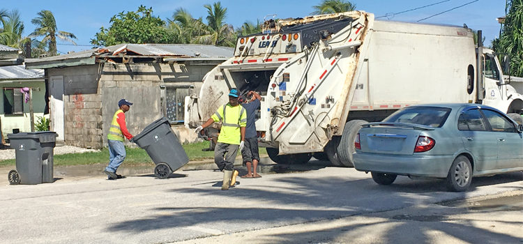 MAWC undeterred by vehicle issues