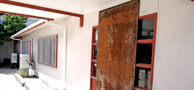 Delap school shut down