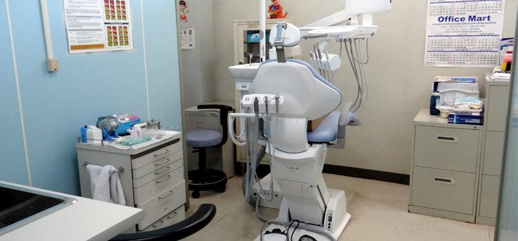 Dental to open soon