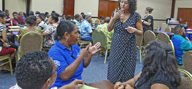 RMI ramps up Special Ed action