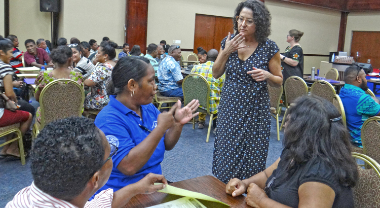 rmi ramps up special ed action the marshall islands journal
