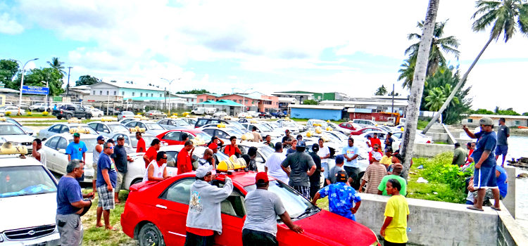 Taxi fare hike stirs worry